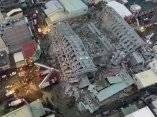 imagen-captada-de-un-video-grabado-desde-un-helicoptero-del-edificio-derrumbado-afp