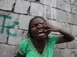 Terremoto en Haití