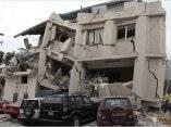 Terremoto en Haití (Foto Twitter)