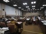 Comision 4 El trabajo del Partido en el cumplimiento de los objetivos aprobados en la Primera Conferencia Nacional y de las Directrices del Primer Secretario del Comite Central.