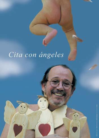Silvio: Cita con Ángeles