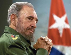 Esta tarde, Fidel en Mesa Redonda especial de la Televisión cubana