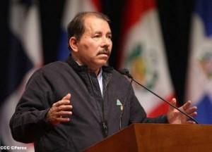Daniel Ortega   Foto de Archivo