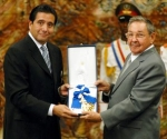 Raúl Castro Ruz y Raúl Castro Ruz