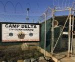 Una imagen de Guantánamo tomada por al Agencia AP, el 6 de junio de 2008.