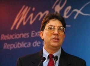 Canciller cubano concluyó visita a países asiáticos