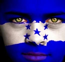 Artistas populares de Honduras, junto a la resistencia popular (+ Video)