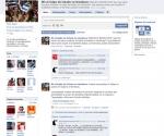 NO al Golpe de Estado en Honduras en Facebook http://www.facebook.com/condenagolpe