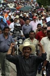 honduras-manifestacion