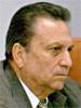 Jaime Alberto Hernandez-Baquero Crombet, vice-presidente de Pessoas Nacionais Asamble