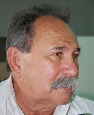 Juan Antonio Fraga Castro, director de LABIOFAM.