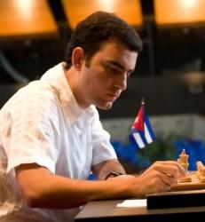 Leinier Domínguez defenderá su título mundial en ajedrez rápido
