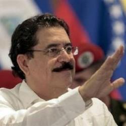 Presidente hondureño retornará al país el fin de semana