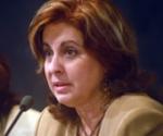 María Esther Reus González, ministra de Justicia de Cuba (MINJUS)