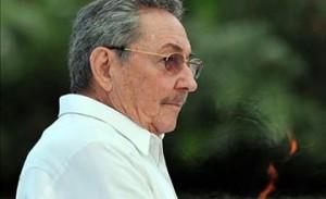 Regresó Raúl a la Patria