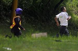 Golpistas hondureños crean pretextos para incrementar represión