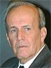 Ricardo Alarcon de Quesada, presidente da Assembléia Nacional do Poder Popular