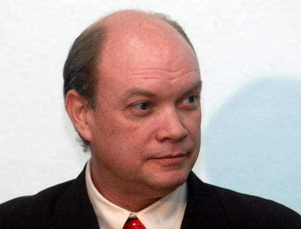 Rodrigo Malmierca Ministro de Comercio Exterior