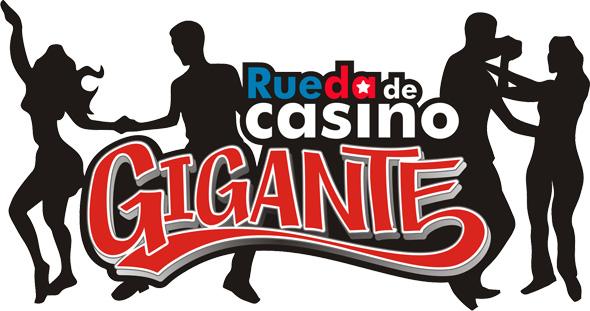 Rueda de Casino Gigante