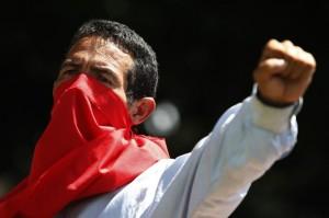 Continúa en Honduras homenaje popular a maestros asesinados