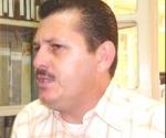 Alcalde de San José de Colinas, Santa Bárbara, Amable de Jesús Hernández