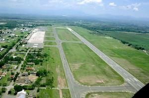 Base Aérea Soto Cano (Palmerola)