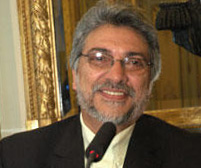 Presidente paraguayo envía saludos al pueblo cubano