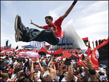 festejos-30-aniversario-revolucion-sandinista