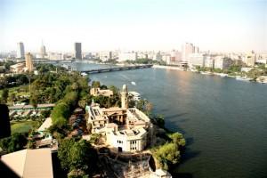 El Nilo, «corazón de la vida» para los egipcios, cuna de una de las civilizaciones de la antigüedad que más ha aportado a la cultura universal.