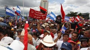 Religiosos hondureños de base rechazan asonada golpista