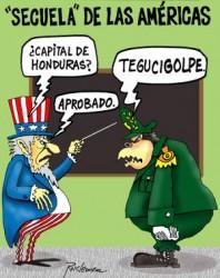 Cómo EEUU financia la desestabilización en Latinoamérica