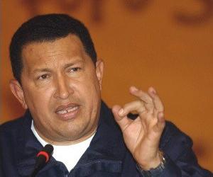 Chávez asegura que el ataque de la OTAN contra la familia Gadafi: es un asesinato