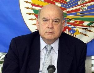 EEUU no quiere más a Insulza en la OEA
