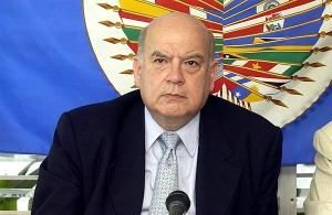 Insulza pide disculpas al ALBA