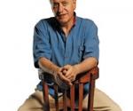 El poeta argentino Jorge Boccanera.