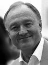 Ken Livingstone, ex alcalde de Londres.
