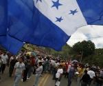 HONDURAS_movimientos sociales