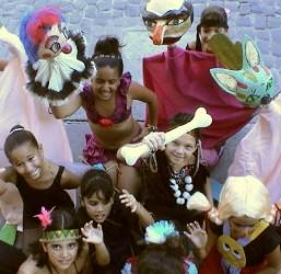 Infancia. (foto: Cubadebate)