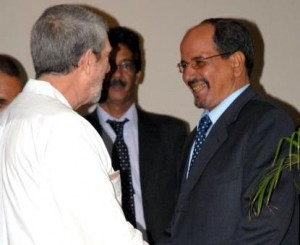 presidente-saharaui