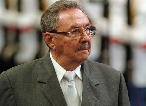 Sostiene Raúl Castro encuentros bilaterales en Sharm El-Sheikh