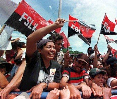 revolucion-sandinista-Nicaragua