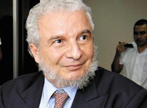 Rodolfo Pastor Fasquelle, ministro de Cultura hondureño.