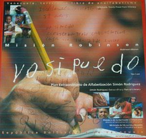 Uruguay: miles de analfabetos menos con método cubano Yo sí puedo