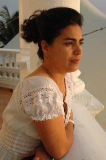 Adriana Pérez O'Connor.