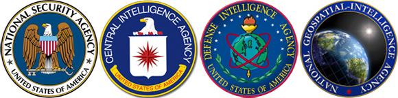Agencias Espias