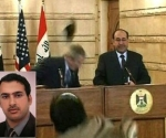 Muntadhar al-Zeidi y el zapatazo a Bush.