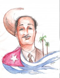Ilustración: Uncas Montilla.