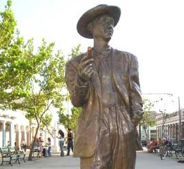 Crearán Casa Benny Moré en Cienfuegos