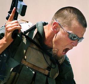 Blackwater planeó sobornos luego de la masacre de Nissour en Iraq