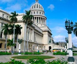 Cumple hoy La Habana 492 años de fundada